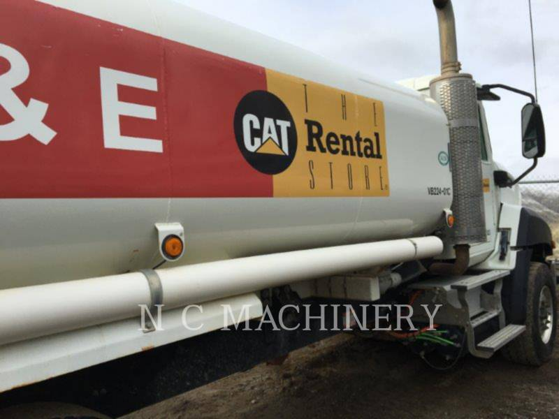 CATERPILLAR WASSERWAGEN 4000CAT equipment  photo 6