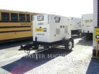 Equipment photo CATERPILLAR XQ30-8 PORTABLE GENERATOR SETS 1