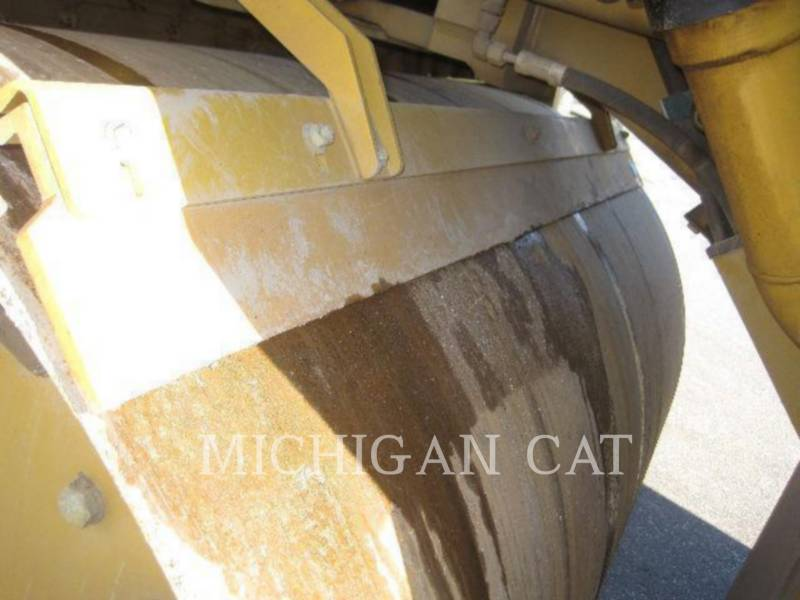 CATERPILLAR VIBRATORY DOUBLE DRUM ASPHALT CD54 equipment  photo 13