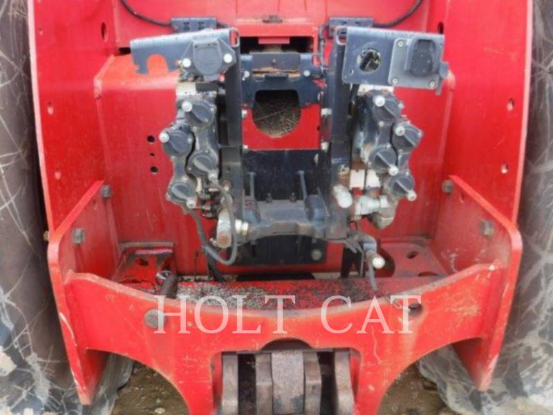 CASE AG TRACTORS STX550 equipment  photo 8