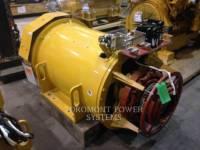 CATERPILLAR SYSTEMBAUTEILE 1500KW 480 VOLTS 60HZ SR5 equipment  photo 2