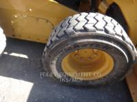 CATERPILLAR CHARGEURS COMPACTS RIGIDES 262C equipment  photo 10