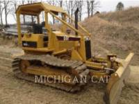 CATERPILLAR TRACK TYPE TRACTORS D3LGP equipment  photo 1