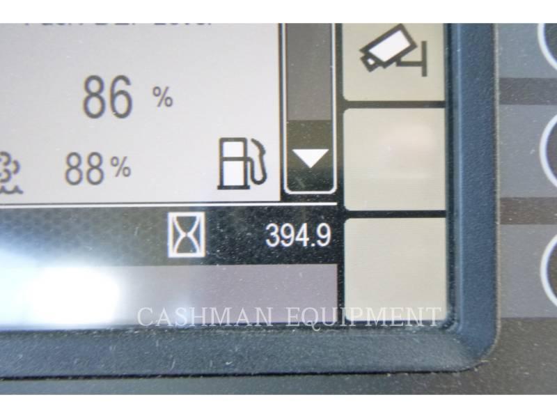 CATERPILLAR 轮式装载机/多功能装载机 938M equipment  photo 12