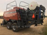 MASSEY FERGUSON AG HAY EQUIPMENT 2150 equipment  photo 4