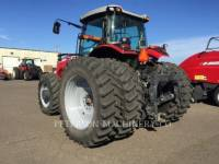 AGCO-MASSEY FERGUSON LANDWIRTSCHAFTSTRAKTOREN MF8670 equipment  photo 5