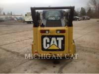 CATERPILLAR MINICARREGADEIRAS 262C AHQ equipment  photo 10