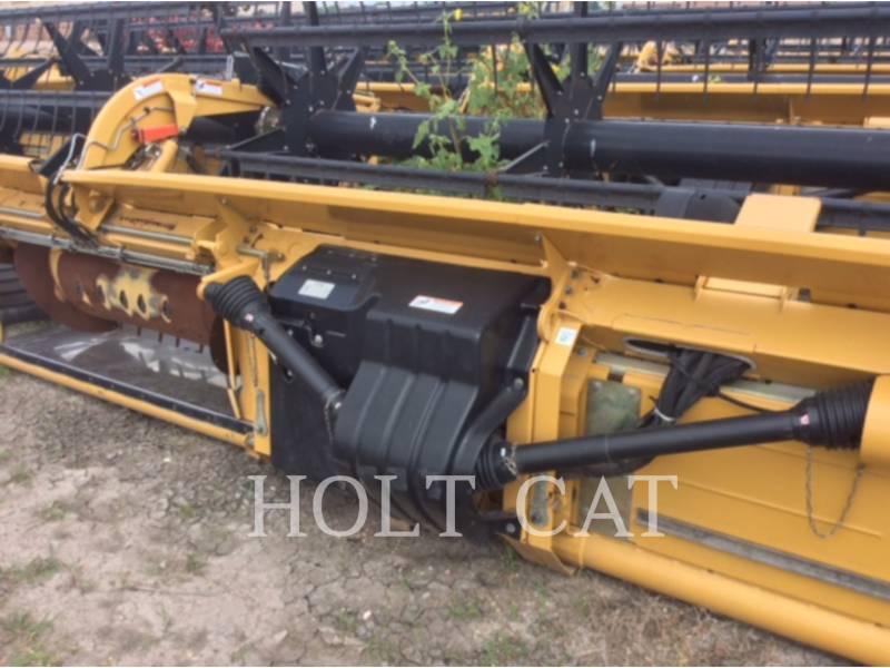 CLAAS OF AMERICA  COMBINE HEADER MAX FLO 1200 equipment  photo 5