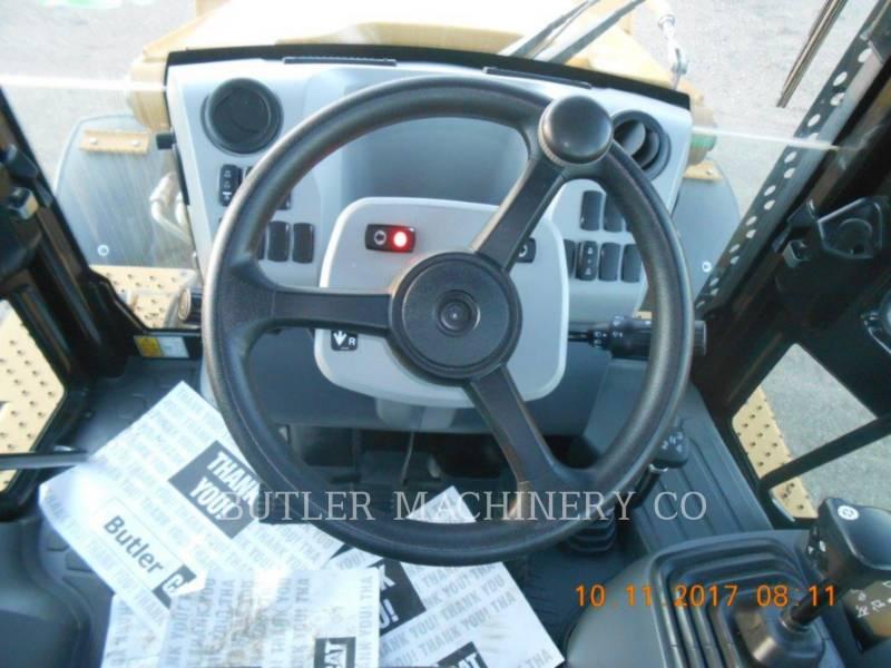 CATERPILLAR バックホーローダ 420F2ST equipment  photo 5
