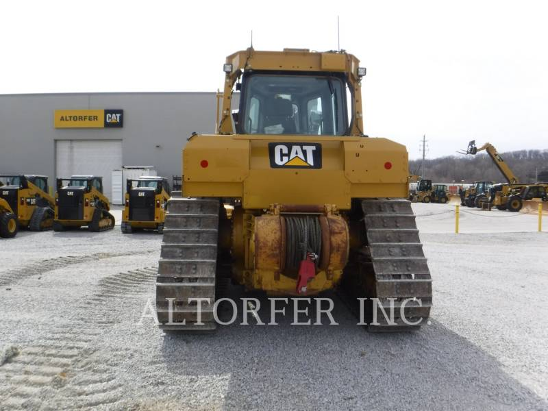 CATERPILLAR CIĄGNIKI GĄSIENICOWE D6TXWVP equipment  photo 8