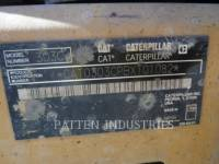 CATERPILLAR PELLES SUR CHAINES 303CCR AIR equipment  photo 5