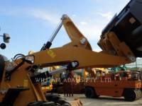 CATERPILLAR ホイール・ローダ/インテグレーテッド・ツールキャリヤ 910K equipment  photo 9