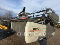 AGCO-GLEANER KOMBAJNY 8200T-30 equipment  photo 6