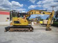 CATERPILLAR KOPARKI GĄSIENICOWE 314 D CR equipment  photo 5