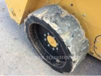 CATERPILLAR スキッド・ステア・ローダ 246C equipment  photo 16
