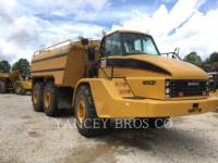 Equipment photo CATERPILLAR 740 WT CAMIONES ARTICULADOS 1