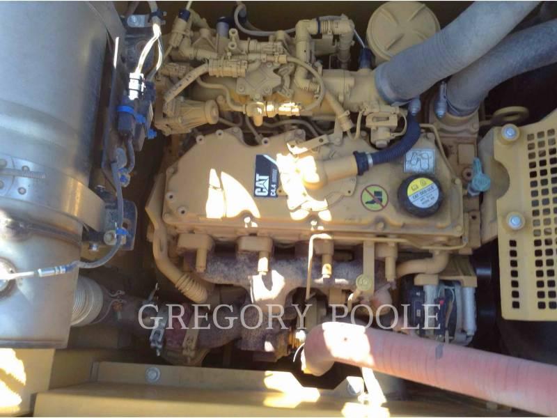 CATERPILLAR TRACK EXCAVATORS 316E L equipment  photo 13