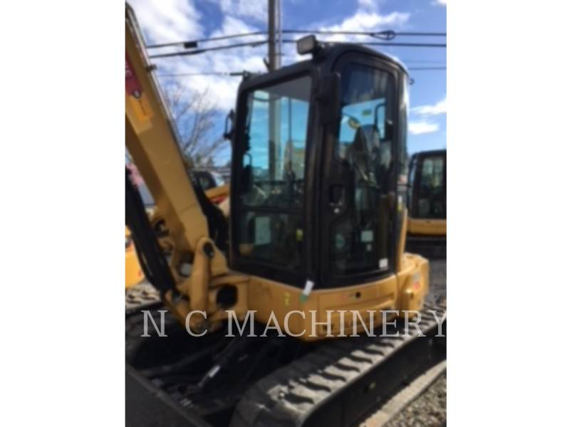 CATERPILLAR トラック油圧ショベル 305.5DCRCB equipment  photo 1
