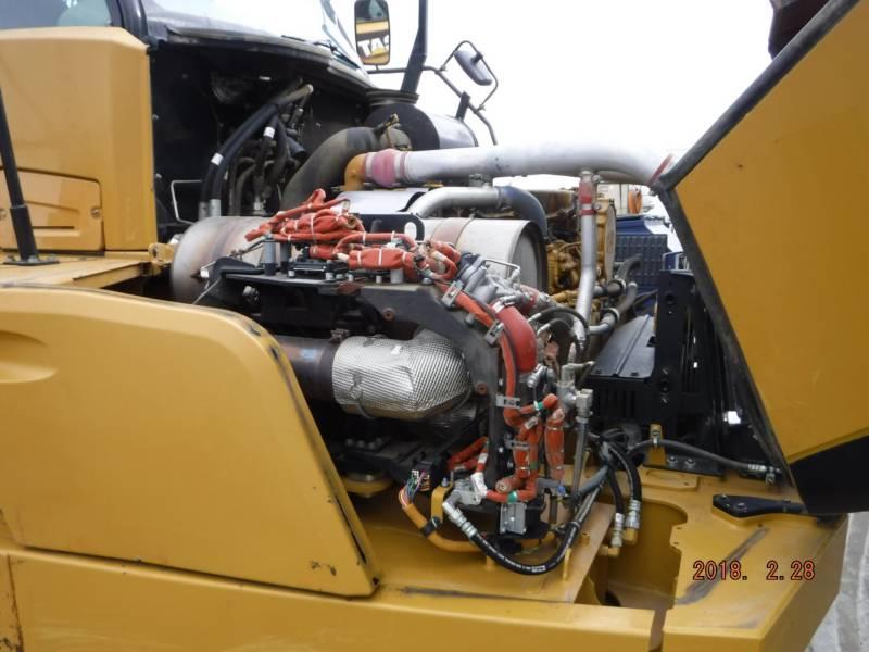 CATERPILLAR WOZIDŁA PRZEGUBOWE 740B equipment  photo 10