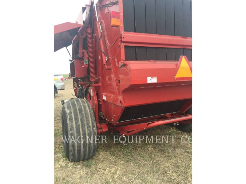NEW HOLLAND LTD. 農業用集草機器 BR7090 equipment  photo 8