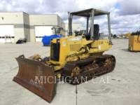 KOMATSU KETTENDOZER D37E equipment  photo 1