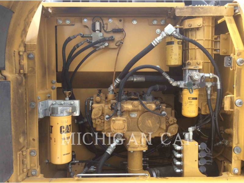 CATERPILLAR ESCAVADEIRAS 320DL PTQ equipment  photo 15