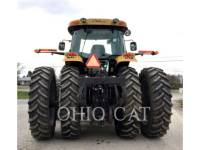 AGCO-CHALLENGER TRATTORI AGRICOLI MT665D equipment  photo 1