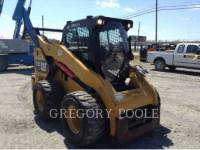 CATERPILLAR MINICARGADORAS 272D XHP equipment  photo 3