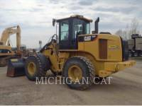CATERPILLAR WHEEL LOADERS/INTEGRATED TOOLCARRIERS 930HIT 3R equipment  photo 3