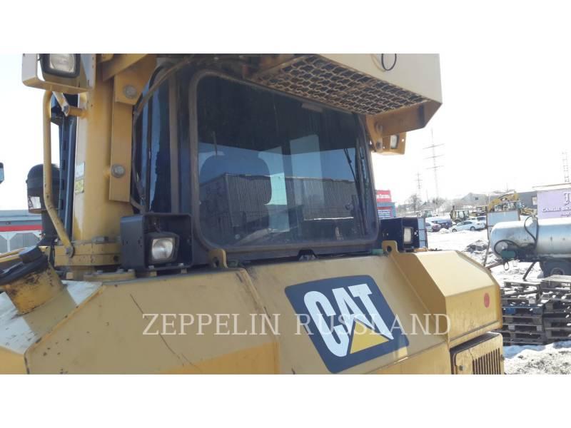 CATERPILLAR TRACTOREN OP RUPSBANDEN D7R equipment  photo 4