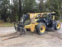 Equipment photo CATERPILLAR TL642C テレハンドラ 1