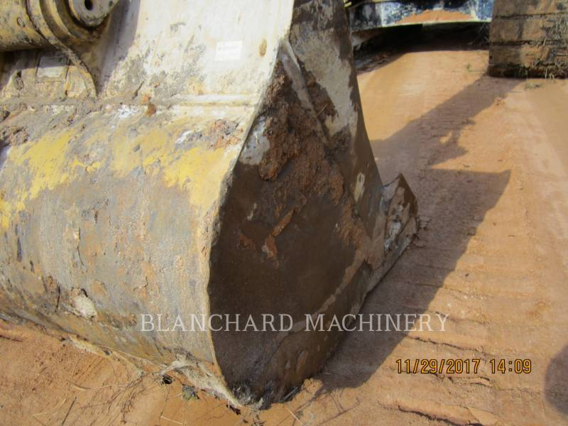 CATERPILLAR TRACK EXCAVATORS 336F equipment  photo 12
