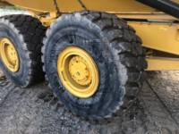 CATERPILLAR DUMPER ARTICOLATI 735 C equipment  photo 14