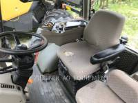 CASE/NEW HOLLAND AG TRACTORS MX270 equipment  photo 2