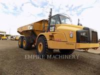 CATERPILLAR TOMBEREAUX ARTICULÉS 740B equipment  photo 1