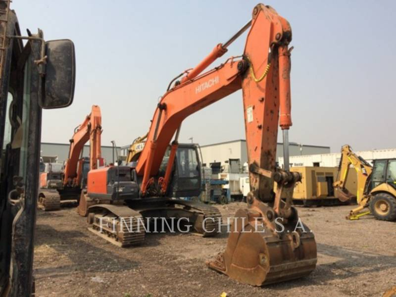 HITACHI TRACK EXCAVATORS 350LC 3 equipment  photo 1