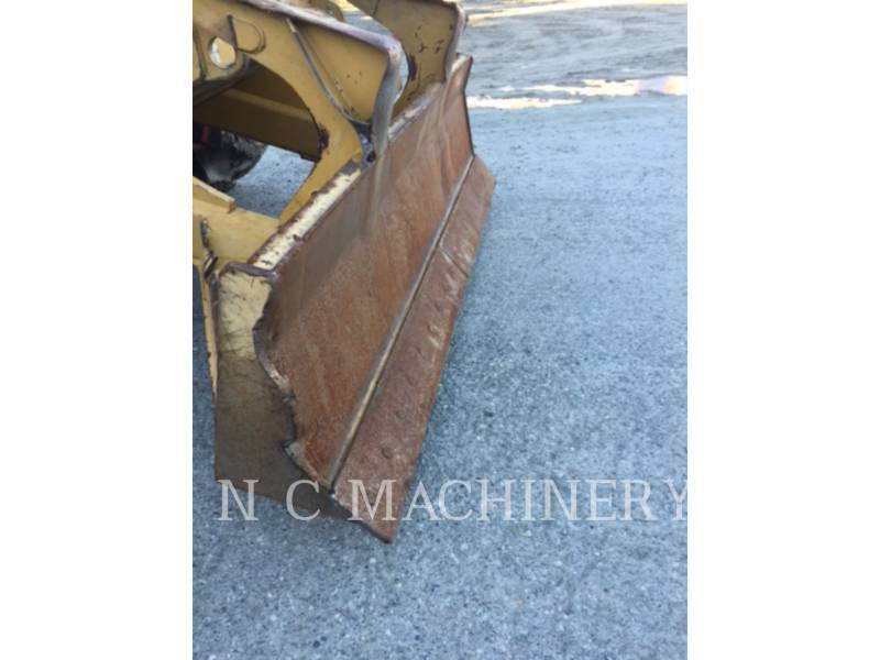 CATERPILLAR ATTIVITÀ FORESTALI - SKIDDER 535B equipment  photo 9