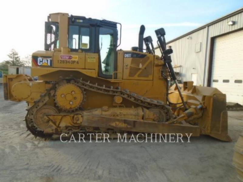 CATERPILLAR CIĄGNIKI GĄSIENICOWE D6TXL ACSU equipment  photo 6