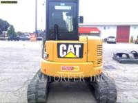 CATERPILLAR KETTEN-HYDRAULIKBAGGER 305E2 CR- equipment  photo 2