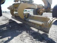CATERPILLAR NIVELEUSES 160M2 equipment  photo 4