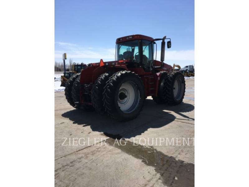CASE/NEW HOLLAND AG TRACTORS STX325 equipment  photo 8