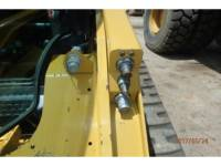 Caterpillar ÎNCĂRCĂTOARE PENTRU TEREN ACCIDENTAT 289D equipment  photo 6
