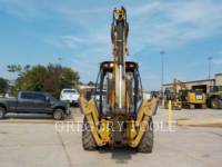 CATERPILLAR BAGGERLADER 430FIT equipment  photo 11