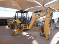 CATERPILLAR BACKHOE LOADERS 416F2 4EO equipment  photo 3