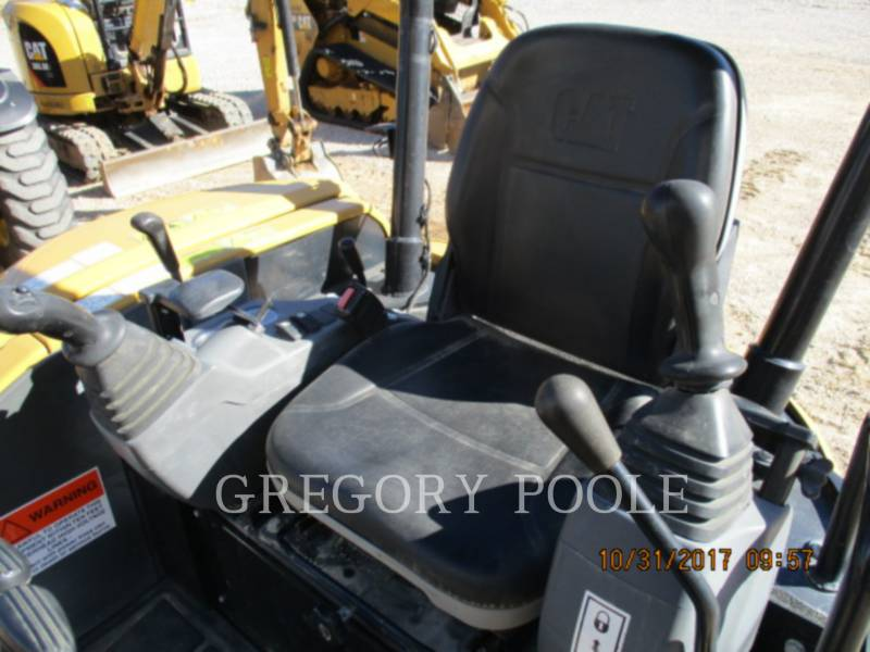 CATERPILLAR EXCAVADORAS DE CADENAS 303ECR equipment  photo 16