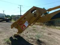 CATERPILLAR KETTEN-HYDRAULIKBAGGER 321C equipment  photo 5