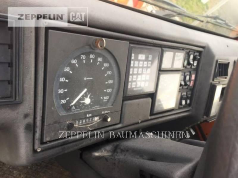HAKO WOZIDŁA TECHNOLOGICZNE 2085 equipment  photo 24