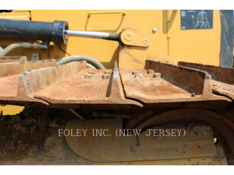 CATERPILLAR TRACTORES DE CADENAS D4K2LGP equipment  photo 9