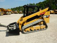 CATERPILLAR PALE CINGOLATE MULTI TERRAIN 299 D 2 equipment  photo 4