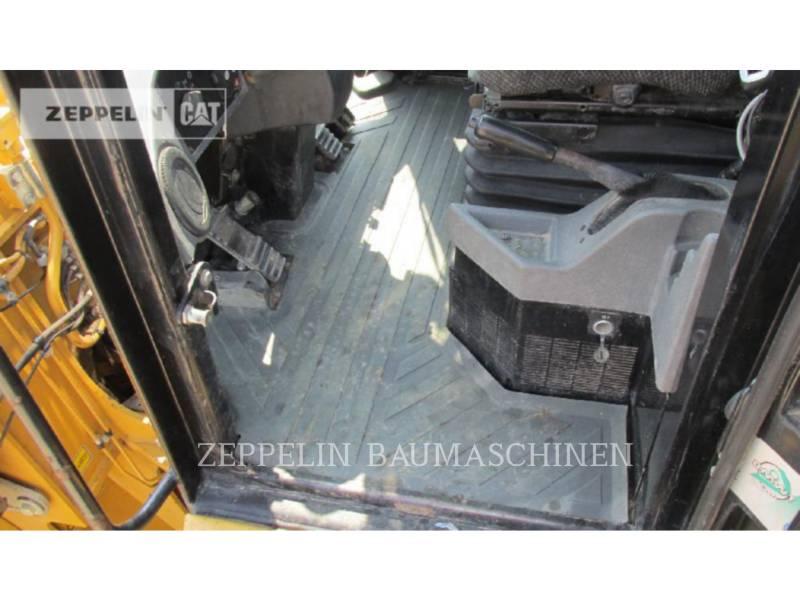 CATERPILLAR WIELLADERS/GEÏNTEGREERDE GEREEDSCHAPSDRAGERS 938H equipment  photo 14